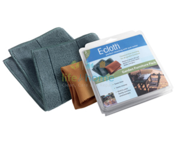 E-Cloth Garden Furniture Pack
