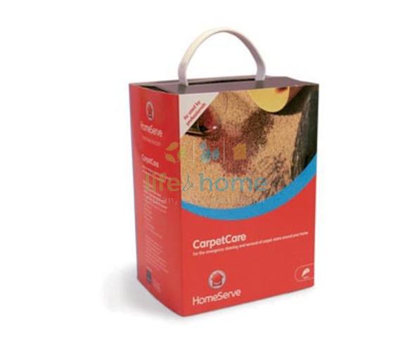 Textile Master CarpetCare Kit