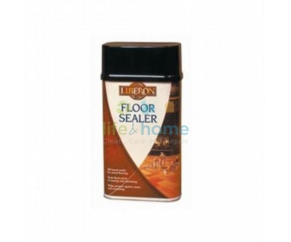 Liberon Stone Floor Sealer - 1litre