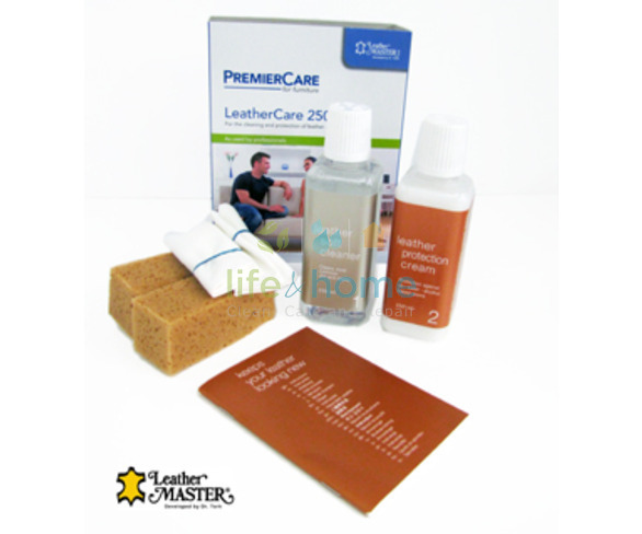 Leather Master LeatherCare 250 Kit