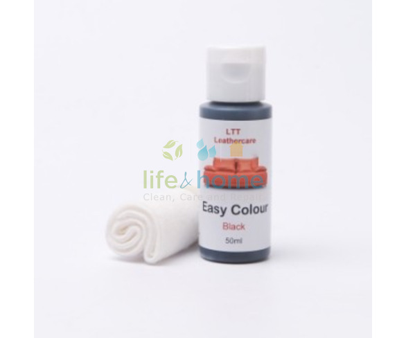 Leather Easy Colour 50ml