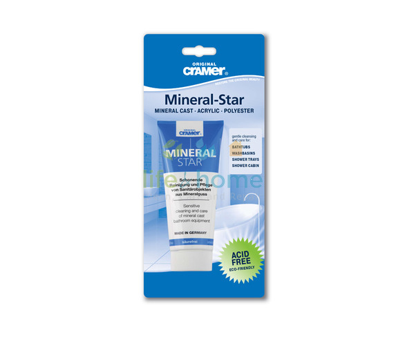 Cramer Mineral-Star Polish 100ml