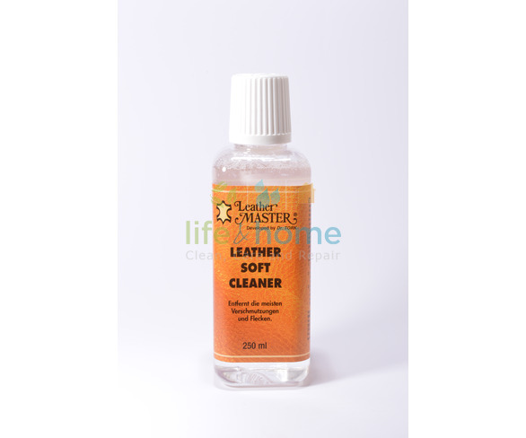 Leather Soft Cleaner - 250ml
