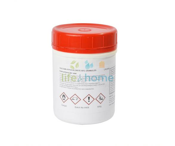 Pure-Spa, Spa Granular Shock (calcium hypochlorite 65%) 10KG