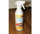 HG Laminate Floor Cleaner Spray 500ml