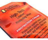 Leather Master Hi-Tech Protection Cream Wipes