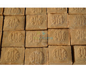 Aleppo Soap - Premium Aleppo Gold Olive Oil & 15% Laurel Soap - 3 Pack