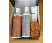 Uniters Light Leather Kit ***Damaged packaging***