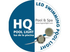 HQ Pool Lighting