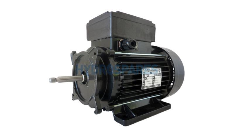 Motor 56F - 2HP - 2 Speed