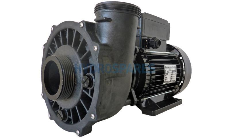 Executive Euro 56F - 2HP - 2 Speed (2 x 2)