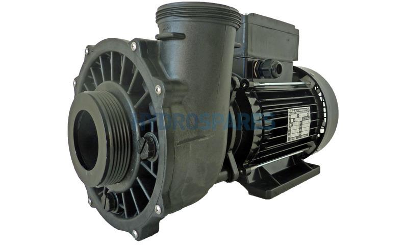 Executive Euro 56F - 2HP - 2 Speed (2.5 x 2)
