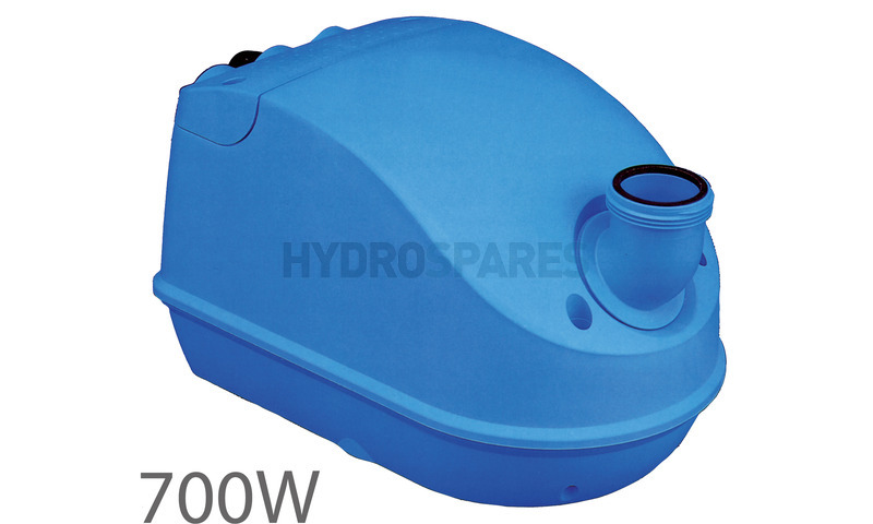 HydroAir Genesis Air Blower - G70-2HN-S
