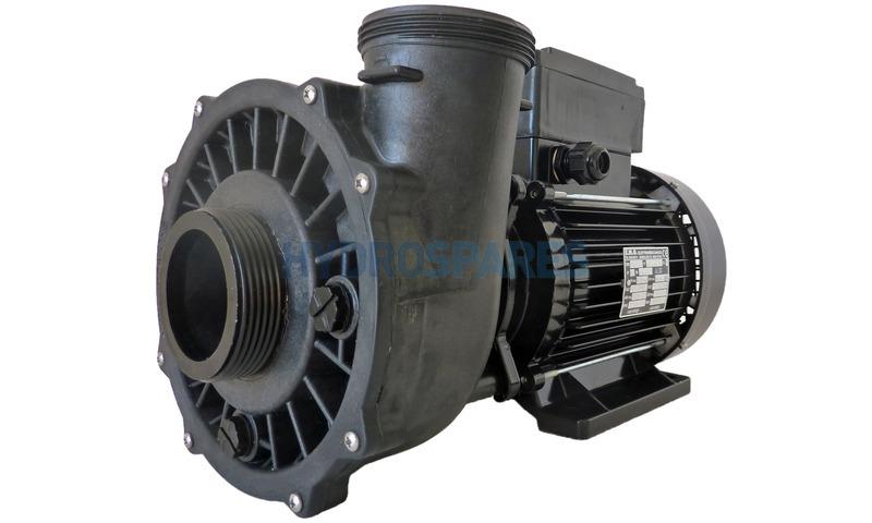 Executive Euro 56F - 2.5HP - 2 Speed (2 x 2)