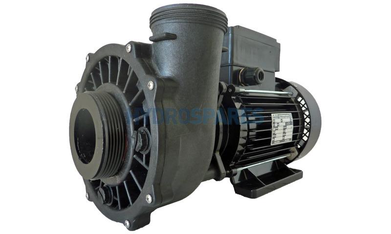 Executive Euro 56F - 2.5HP - 2 Speed (2.5 x 2)