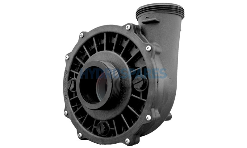 """Wet End Complete - 3HP - 2"""" x 2"""" - Special Order"""