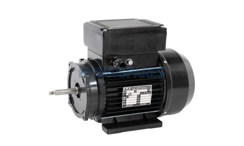 Motor 48F - 2HP - 2 Speed
