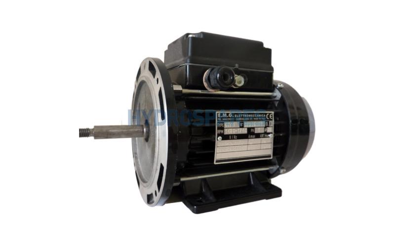 Pump Motor - Type 63-4 (0.7A / 0.16kW)