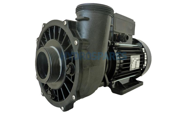 Executive Euro 48F - 2HP - 2 Speed (2 x 2)