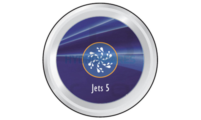 Overlay AX10 Only (Jets 5)