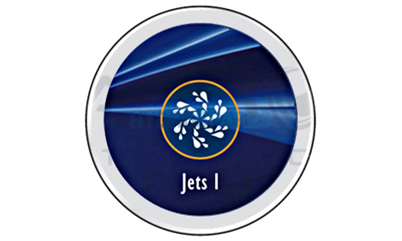 AX10-A1 - 52683 (Jets 1) - Discontinued