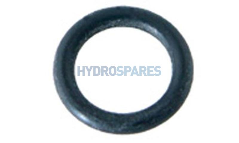 Drain Plug O-ring: 18mm OD x 2.5mm