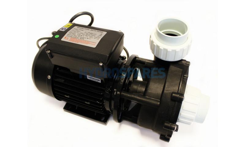 LX LP150 - Complete Pump - 1.5HP