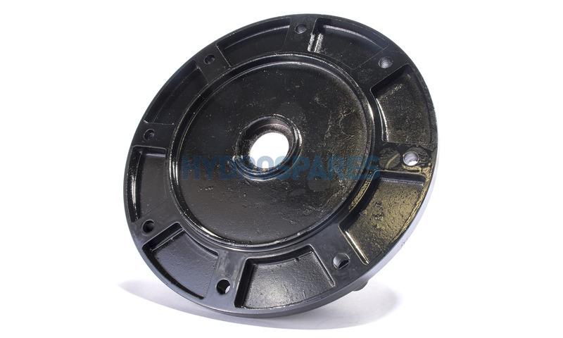 LP - All Models - Motor Front Plate