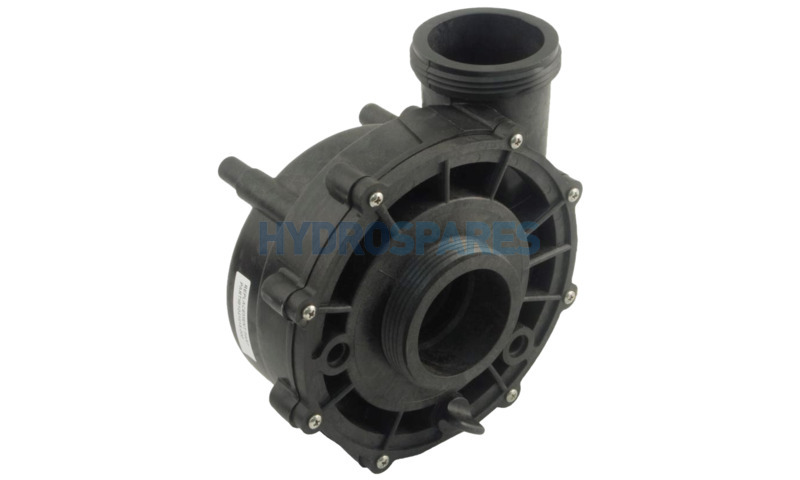 Wet end - Complete - 56F (6.1/102mm) - 3HP - 2 x 2