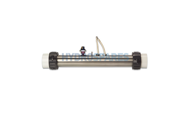 Gecko Heater - HEAT.WAV SC Series