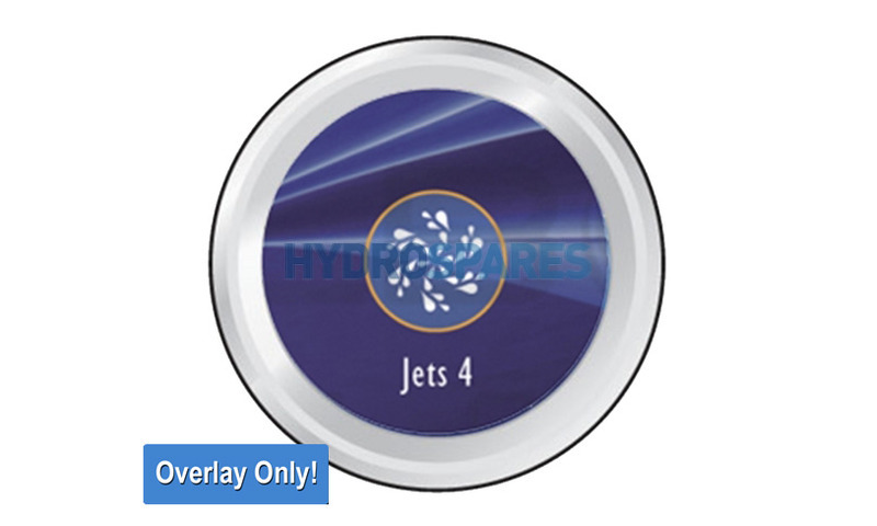 Overlay AX10 Only (Jets 4)
