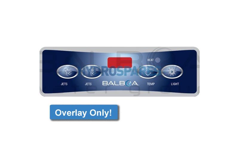 Overlay VL403 Only (Jets, Jets, Temp, Light)