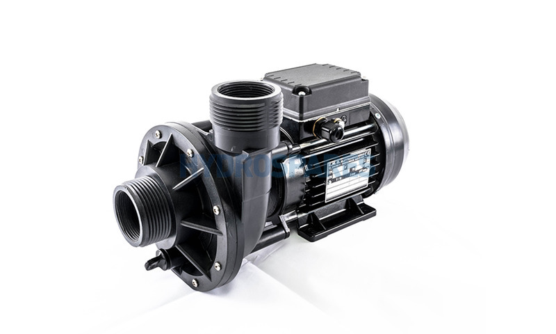 Waterway Iron Might 1/8HP - Complete Pump