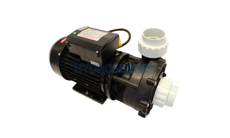 WP500-II  5.0HP - 2 Speed (2.5 x 2.5)