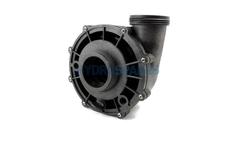 Wet end - Complete - 56F (6.1/102mm) - 2.5HP - 2 x 2