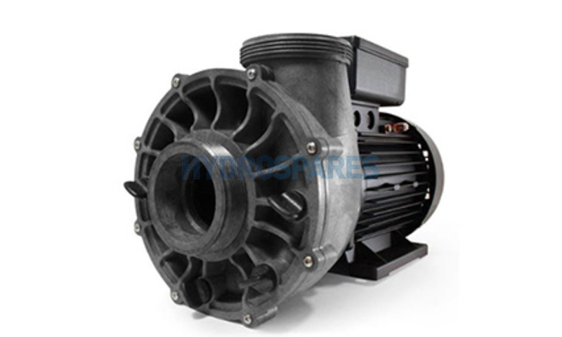 XP3 - Complete Pump - 3HP - 1 Speed