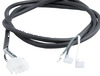 Balboa  Amp Spa Plug - 2.00m Cable